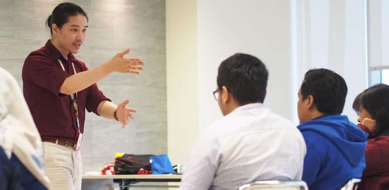 Metode Belajar Bahasa inggris Bisnis Efektif