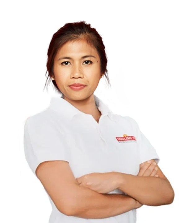 Cindy ET Bali