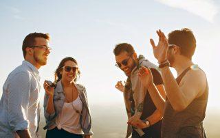 5 Alasan Mengapa Kita Membutuhkan Komunitas Berbahasa Inggris